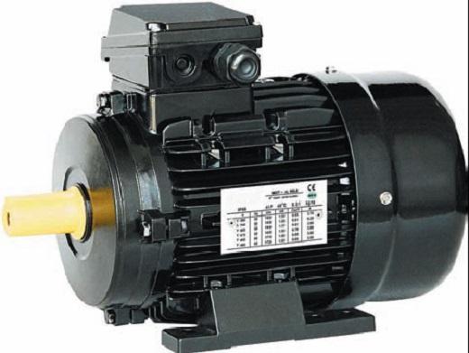 Преобразователь частоты для асинхронного двигателя на фото