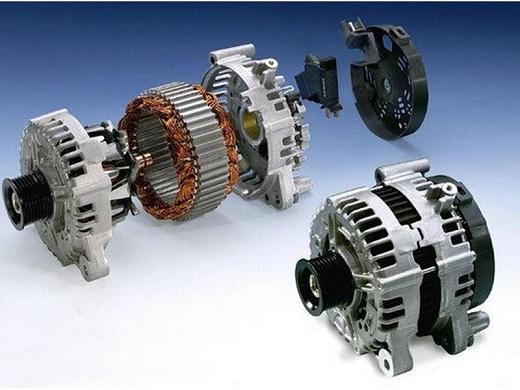 Для ремонта генератора необходима знать его устройство и принцип работы