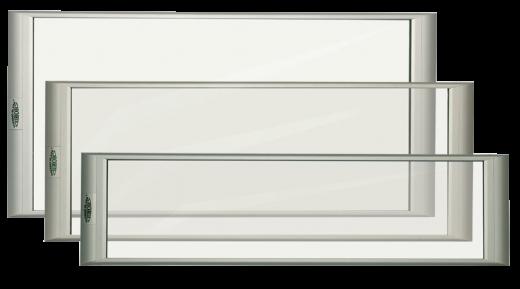 На фото инфракрасный обогреватель Пион потолочный с терморегулятором
