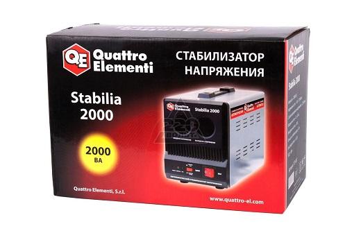 На снимке представлен стабилизатор, рекомендуемый для использования вместе с холодильниками